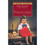 Pinocchio 木偶奇遇记 (Puffin Classics) 9780140367089