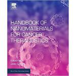 【预订】Handbook of Nanomaterials for Cancer Theranostics 97801