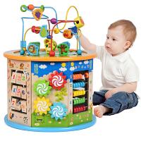 宝宝积木儿童玩具 0-1-2-3周岁婴儿可啃咬男女孩子