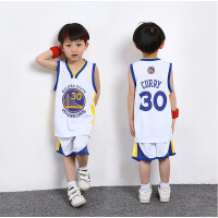 30号球衣科比24号儿童篮球服套装公牛乔丹男女童幼儿小学生服 XXX