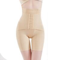 美人高腰无痕产后塑身裤收腹提臀束身瘦大腿美体衣塑形计