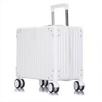 小清新登机箱18寸行李箱女小型密码箱子16寸拉杆箱迷你旅行箱韩版