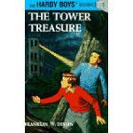 【预订】Hardy Boys 01: the Tower Treasure