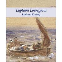 【预订】Captains Courageous