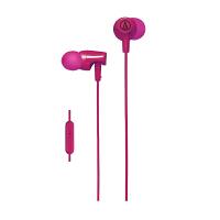 【儿童节特惠价,5.17~5.21日】铁三角(Audio-technica)ATH-CLR100is WH 入耳式线控