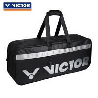 VICTOR胜利羽毛球包 比赛训练单肩包男女款12只装方包BR3609