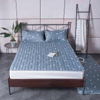 榻榻米床垫1.8m床单单人1.2m宿舍学生褥垫被1.5m床褥子双人2.0米