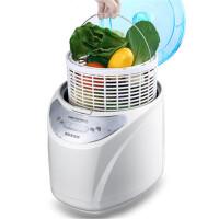 洗菜机家用臭氧消毒水果蔬菜清洗机果蔬解毒自动净化机