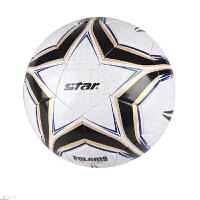 Star世达 足球 SB4065C 手缝 5号足球 PU材质 训练比赛用球 耐磨