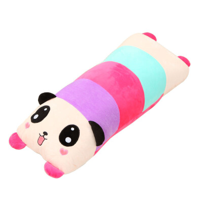 卡通可爱熊猫抱枕长条枕头沙发床头单双人枕头大靠垫靠枕可拆洗 发货周期:一般在付款后2-90天左右发货,具体发货时间请以与客服协商的时间为准