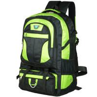 70升大容量双肩包户外旅行背包男女登山包旅游行李包徒步大包