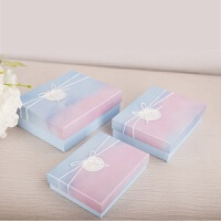 长方形礼品盒大号礼物包装盒超大伴手礼礼物盒生日*盒包装盒子