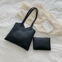 波卓尔女包2019托特包单肩子母包大容量手提袋轻便简约通勤女包包