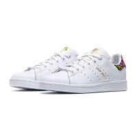 adidas阿迪达斯三叶草女子板鞋休闲运动鞋CQ0954ZT