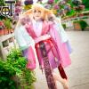 【三町目】狐妖小红娘cos服涂山苏苏古风cosplay汉服动漫古装红红