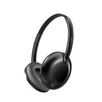 Philips/飞利浦 SHB4405无线蓝牙耳机音乐电脑苹果头戴式耳麦吃鸡