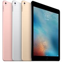 Apple iPad 平板电脑 9.7英寸(32G WLAN版/A9 芯片/Retina显示屏/Touch ID技术)
