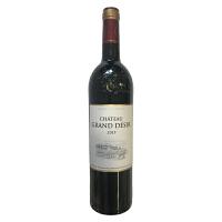 歌德塞酒庄干红葡萄酒