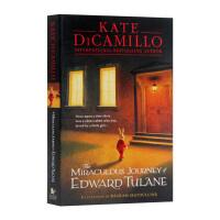 爱德华的奇妙之旅 英文原版小说 The Miraculous Journey of Edward Tulane 来自星星