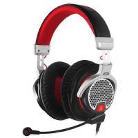 铁三角(Audio-technica)ATH-PDG1 PDG1头戴式专业游戏电脑线控通话耳机耳麦 黑色 让动静了然于