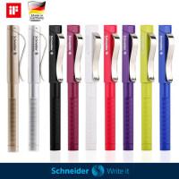德国Schneider施耐德经典BASE钢笔| 学生书法练字礼品进口钢笔
