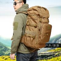 旅行背包双肩包户外登山包学生旅游