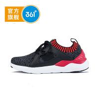 【1件2.5折到手价:74.7】361度 男童走路鞋 秋季新品K71813803