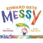 【预订】Edward Gets Messy