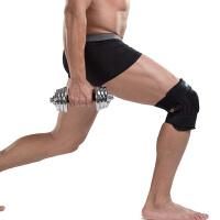 秋冬护膝运动跑步薄款户外骑行登山健身羽毛球篮球男女士护具