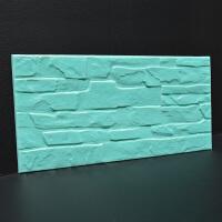 文化石电视背景墙贴立体3d玄关卧室自粘墙纸防水石头壁纸修复贴纸 大
