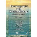 【预订】Oceanography and Marine Biology 9781138197862