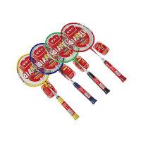 强力 儿童羽毛球拍 单支装 四色可选 儿童羽拍 312