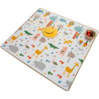 宝宝爬行垫加厚婴儿爬爬垫儿童地垫客厅家用无味拼接防潮垫大号