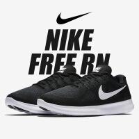 NIKE耐克新款男子NIKE FREE RN 跑步鞋880839-001