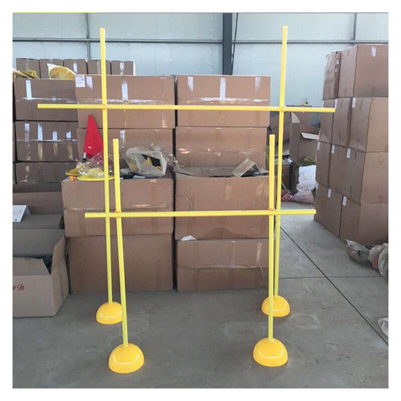 体育用品户外 感统训练器材 实木制跳高架跨栏玩具 发货周期:一般在付款后2-90天左右发货,具体发货时间请以与客服协商的时间为准