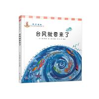 幼儿数学故事绘本.统计 台风就要来了(30)