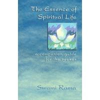 【预订】The Essence of Spiritual Life: A Companion Guide for th