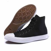 Converse匡威男女鞋帆布鞋2018经典高帮休闲运动鞋150143