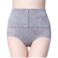 收腹内裤中腰女产后三角提臀塑身美人薄款无痕透气塑形裤