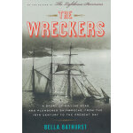 Wreckers(ISBN=9780618416776) 英文原版