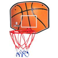 儿童篮球框 挂式 篮框加大儿童玩具篮球架室内标准篮球圈