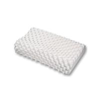 乳胶枕头进口天然橡胶整头单人家用舒适高记忆枕护颈椎枕
