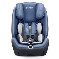 德国婴儿宝宝车载儿童安全座椅汽车用isofix接口 9个月-12岁坐椅 -isofix款