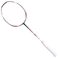 LiNing李宁 羽毛球拍碳纤维单拍 N90三代 林丹御用