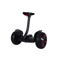 智能电动Mini平衡车双轮越野代步车两轮学生儿童手扶腿控