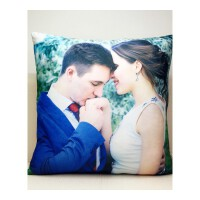 抱枕定制来图定做真人照片创意diy生日礼物订做个性相片枕头