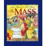 【预订】Jesus Speaks to Me about the Mass