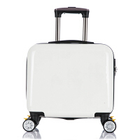 批量定制拉杆箱logo16寸卡通男女旅行箱万向轮登机箱包儿童行李箱