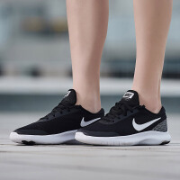 Nike耐克女鞋跑步鞋2018新款FLEX低帮轻便耐磨透气运动鞋908996