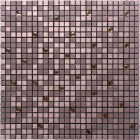 自贴瓷砖自贴金属铝塑板马赛克瓷砖电视吧台背景墙玻璃镜面自粘客厅墙贴 30x30